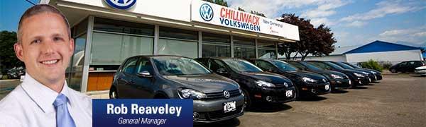 Chilliwack Volkswagen
