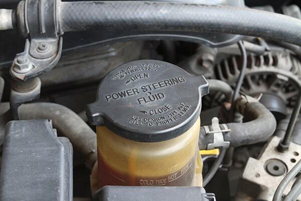 mopar power steering