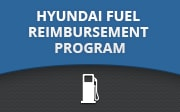 Hyundai Fuel Reimbursement Program