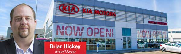 North Edmonton Kia