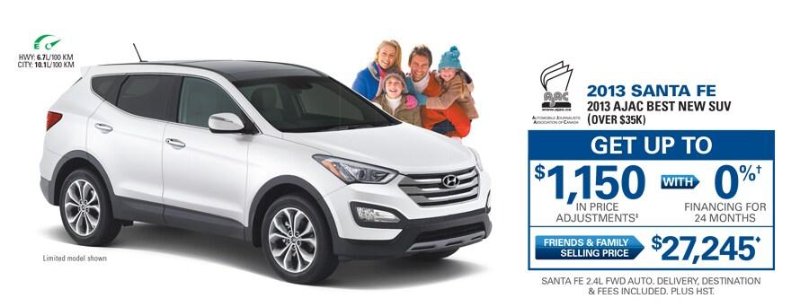 Hyundai Employee Friends And Family Pricing Cambridge Hyundai