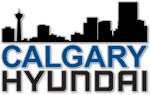 Calgary Hyundai Logo