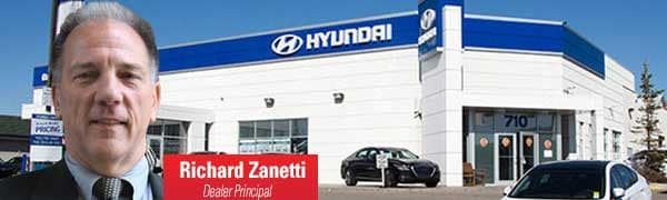 Crowfoot Hyundai
