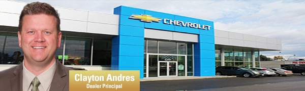 Kelowna Chevrolet