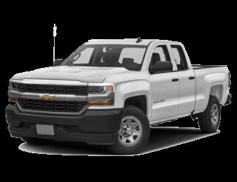 2016 Silverado 1500 WT