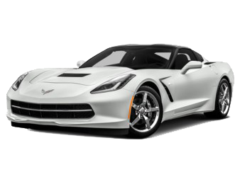 2016 Chevrolet Corvette Stingray 2LT