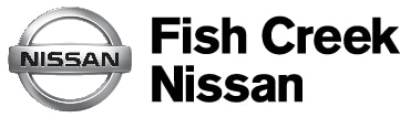 Fish Creek Nissan Logo