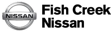 Fish Creek Nissan Logo