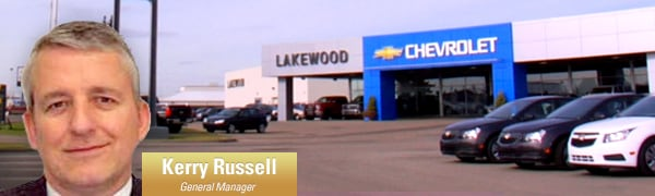 Lakewood Chevrolet
