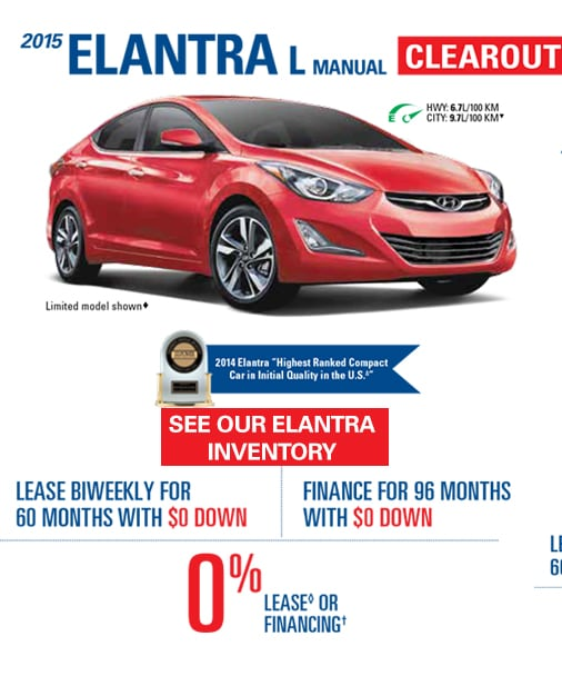 Hyundai Leasing: Lease Or Finance A Hyundai Today In