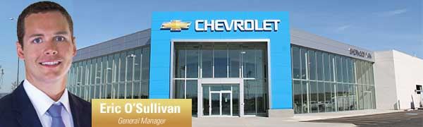 Sherwood Park Chevrolet
