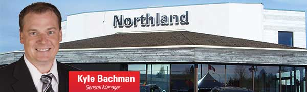 Northland Dodge