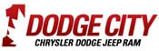 Dodge City Auto logo