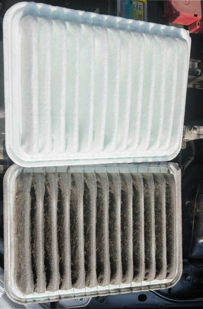 mopar air filters