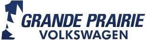 Grande Prairie Volkswagen Logo