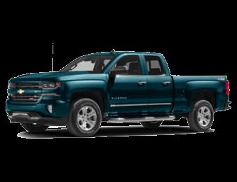 2016 Silverado 1500 LS