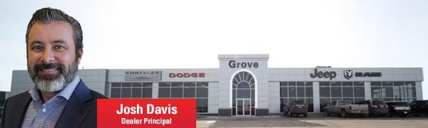 Grove Dodge