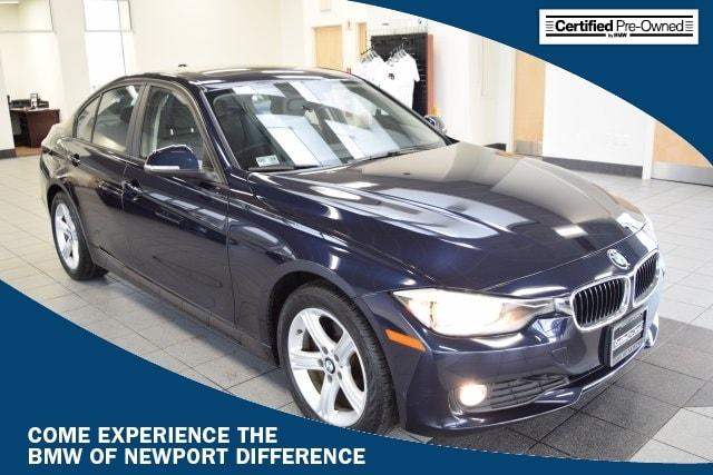 2014 BMW 320i xDrive