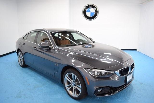 2018 BMW 430i