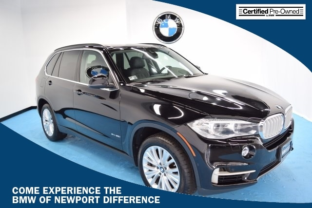 Middletown, RI - 2014 BMW X5 Series