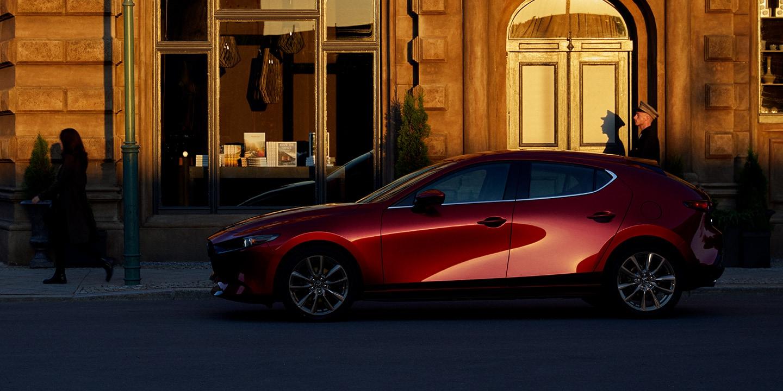 2019 Mazda Cars