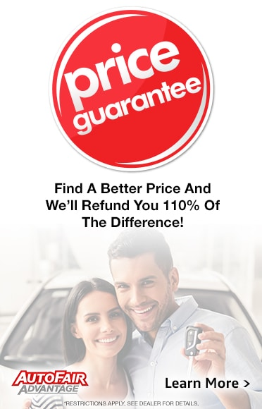AutoFair Advantage Money Back Guarantee & Referral Bonus | AutoFair Volkswagen of Nashua NH