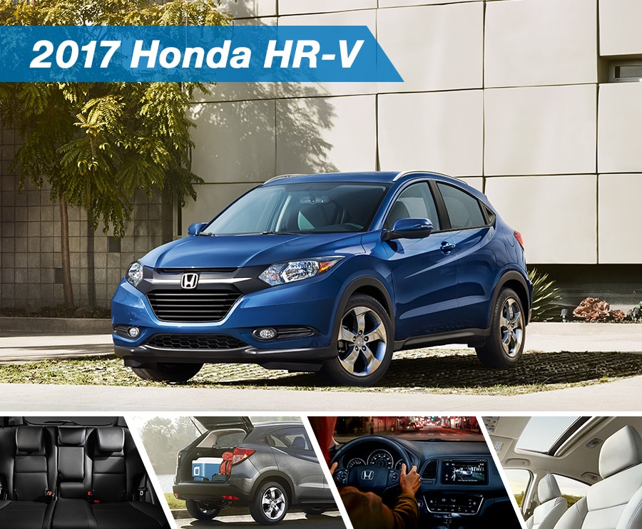 New 2017 honda hr v in manchester nh 03103 autofair honda for Autofair honda manchester