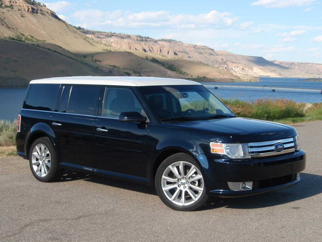 2014 Ford Flex Limited For Sale routier Ford Flex d'occasion | Auto flash.net détaillant de Ford ...