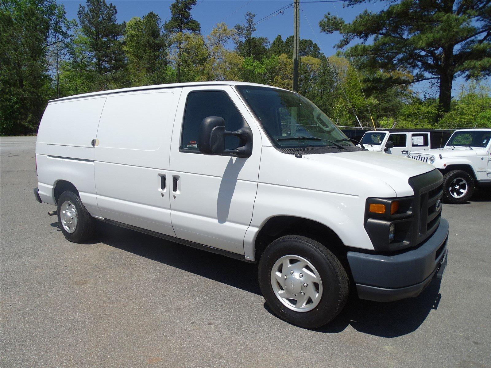 2012 Ford E-150   95441 miles VIN 1FTNE1EW3CDB34072 StockNo 12840