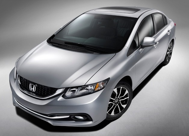 2013 honda civic portland oregon honda dealership