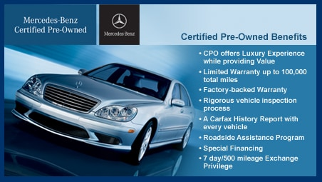 The automaster new mercedes benz dealership in shelburne for Mercedes benz certified pre owned warranty