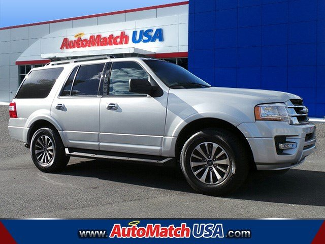 2015 Ford Expedition SUV