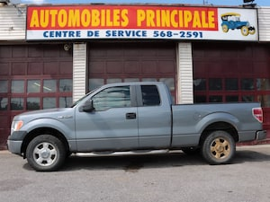 2010 Ford F-150 10 995$ great deal for you!