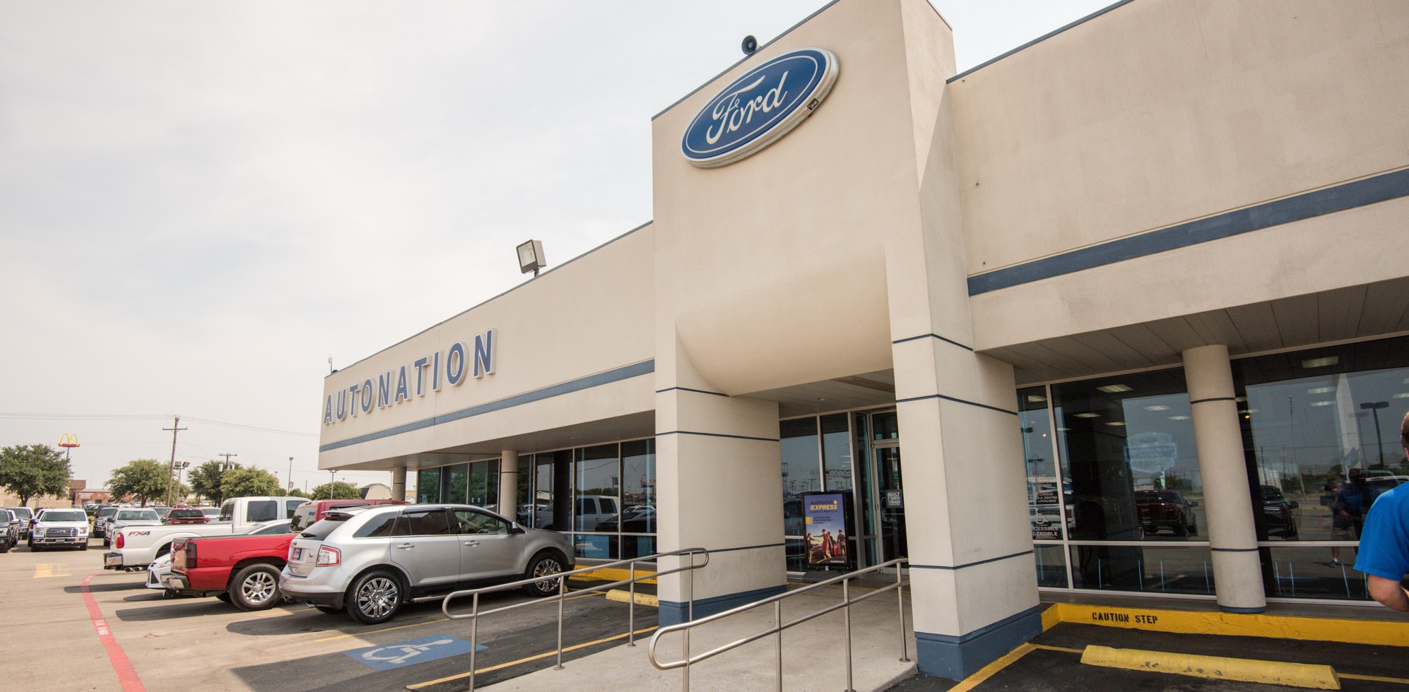 ford dealership near me burleson tx autonation ford burleson
