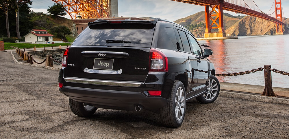 Used 2015 jeep compass for sale in valencia at autonation for San fernando motors inventory