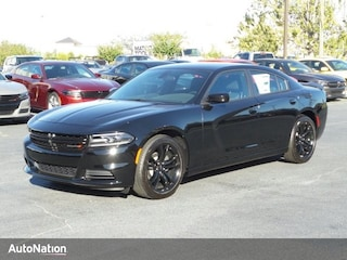 2018 Dodge Charger SXT 4dr Car