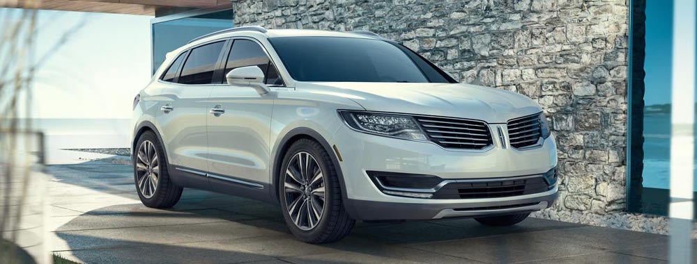 2016 Lincoln MKX For Sale In Jacksonville | AutoNation ...