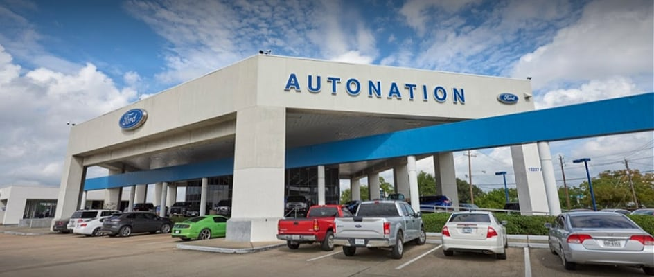the houston ford dealership catering to you autonation ford gulf. Cars Review. Best American Auto & Cars Review