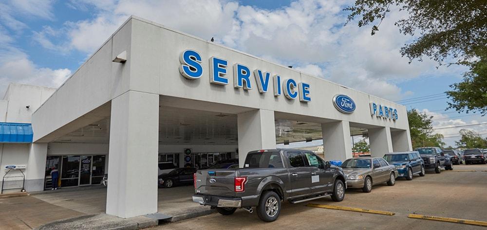 ford service center   houston tx autonation ford gulf freeway