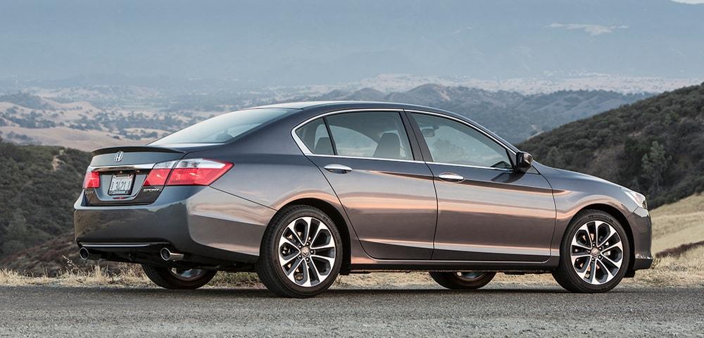 Honda Accord Sport Price >> Used 2015 Honda Accord For Sale in Las Vegas at AutoNation Honda East Las Vegas