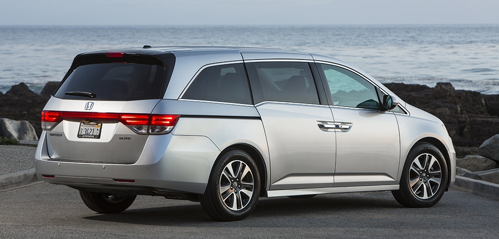Used 2015 Honda Odyssey For Sale in Memphis at AutoNation