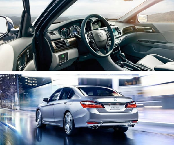2016 honda accord for sale in renton wa autonation for Honda dealership renton