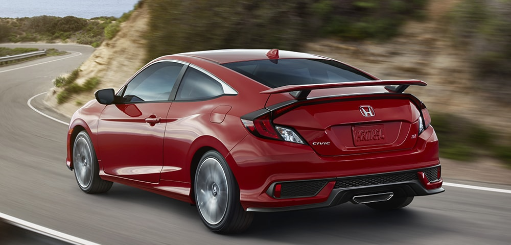 2017 honda civic si for sale in clearwater autonation. Black Bedroom Furniture Sets. Home Design Ideas