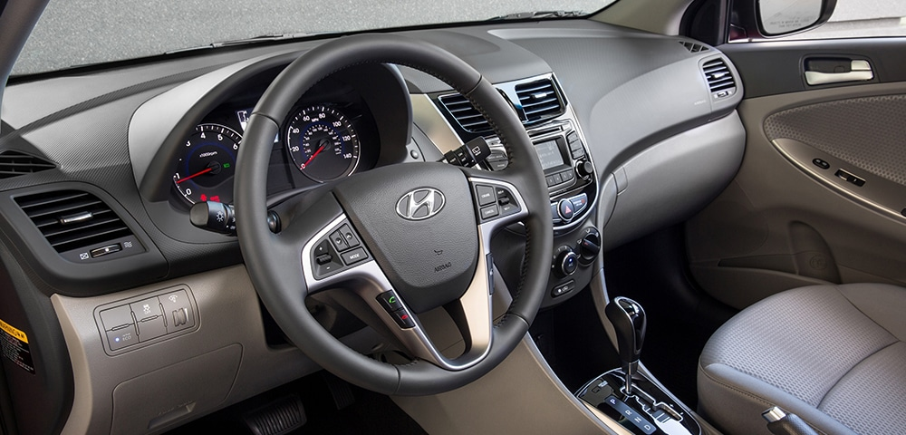 Used 2015 Hyundai Accent For Sale in Buford at AutoNation