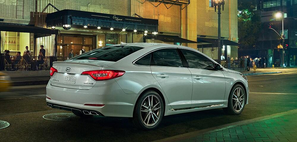 2017 Hyundai Sonata For Sale In Des Plaines Autonation