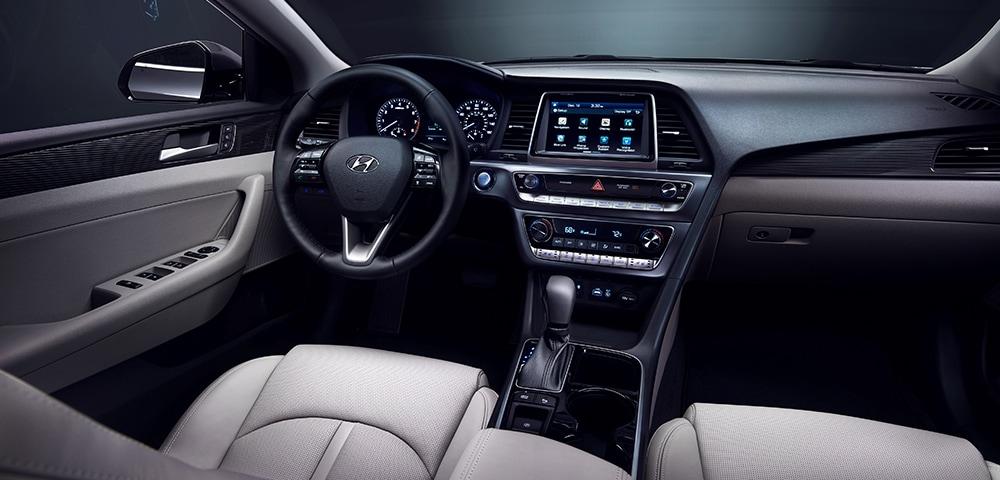 2018 Hyundai Sonata For Sale In Tempe, AZ | AutoNation ...