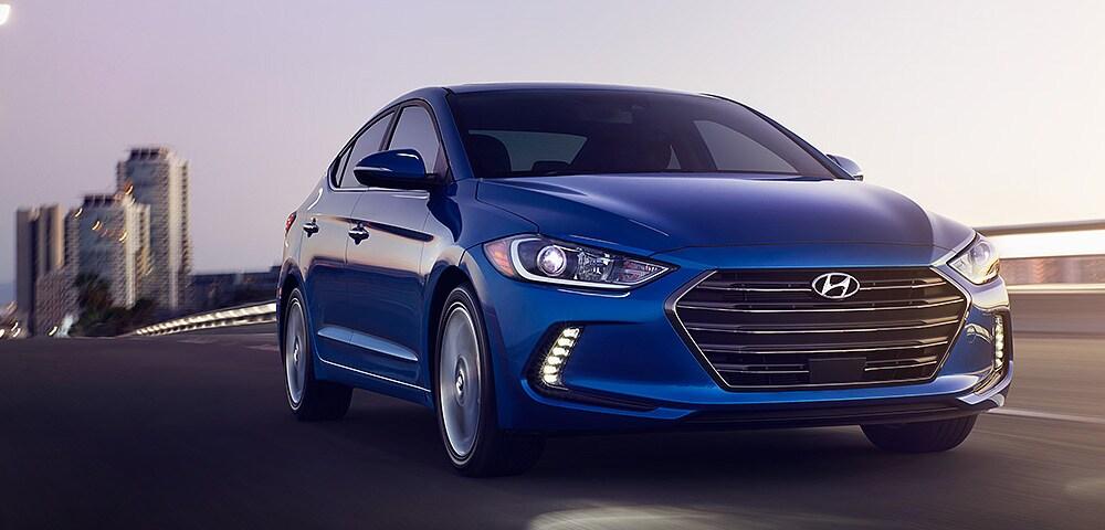 2017 Hyundai Elantra For Sale In Des Plaines Autonation