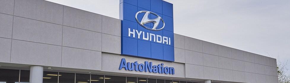 Hyundai Service Center Fort Worth Tx Autonation Hyundai