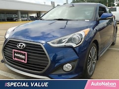 2017 Hyundai Veloster Turbo 3dr Car