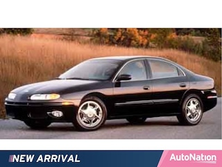 2001 Oldsmobile Aurora 4dr Car